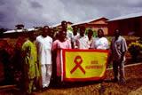 Aids-Aufklaerungsgruppe