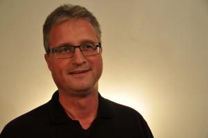 Dirk Henrcy, Leitnder OP-Pfleger